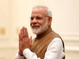 Happy birthday to manniya pm narendra modi g