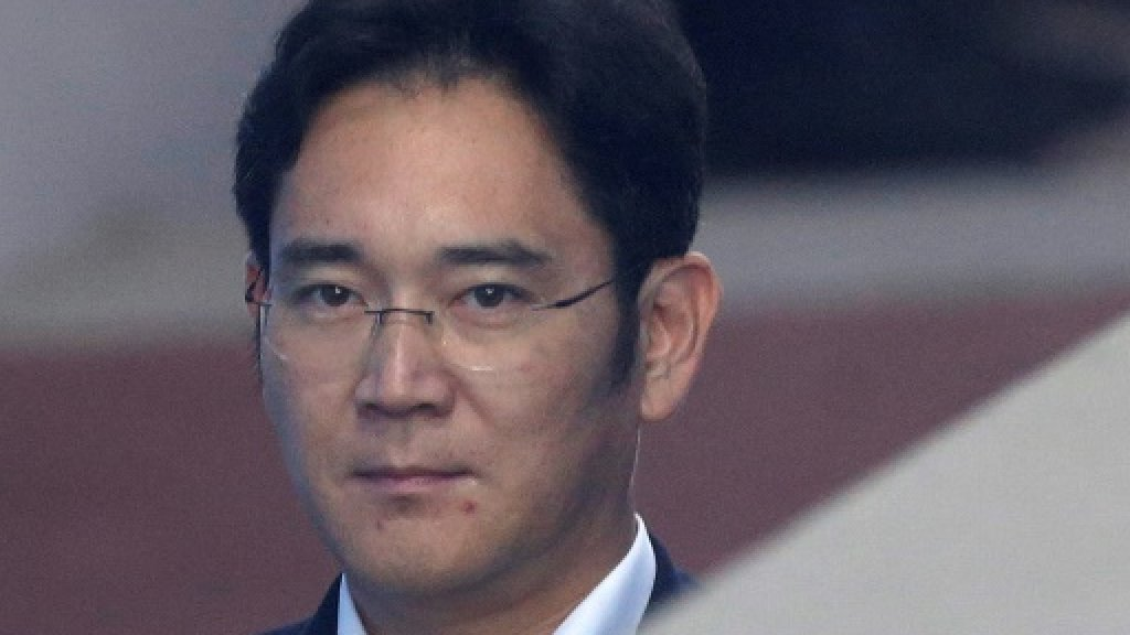Samsung heir in South Korea's delegation to North: Seoul