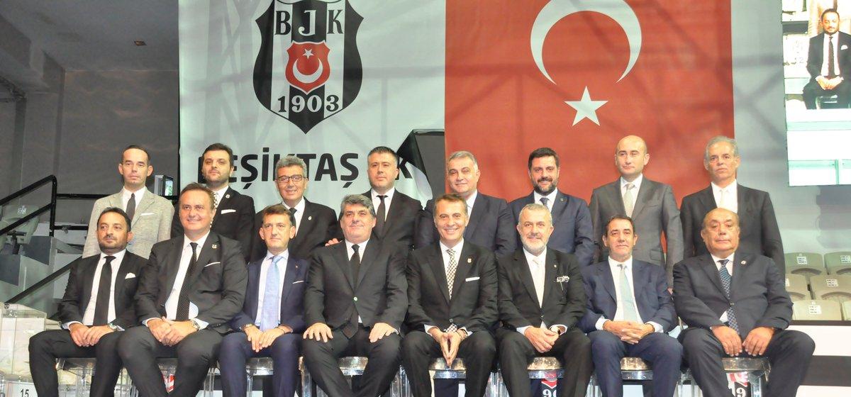 RT @Besiktas: Başkanımız Fikret Orman'ın 4. Dönemi Başladı https://t.co/ygVpXA8U8u #Beşiktaş https://t.co/DpmL36VKaY
