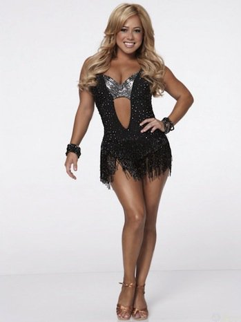 Happy Birthday Sabrina Bryan!