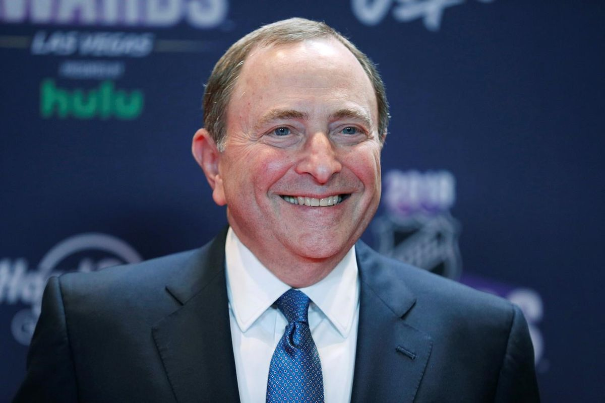 Lockout looming? NHL is one year away from key labour deadline @Globe_Sports