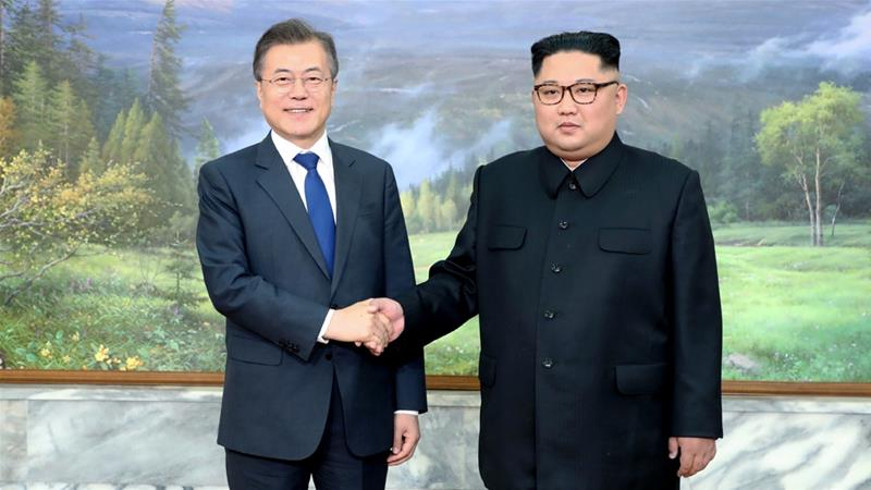 What to expect from the high-stakes Kim-Moon summit