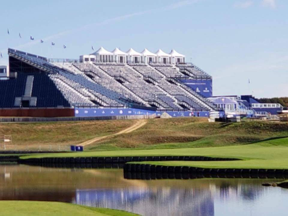 test Twitter Media - Ryder Cup Week starts next week!!! Allow yourselves plenty of time after your game of golf to sit back and watch the action with your golfing buddies in the Club House #golf #golflife #TeamEurope #RyderCup @staffsgolf @RyderCupEurope @IPGCourseupdate @IanDaviesEEEgol https://t.co/xADO39LjiE