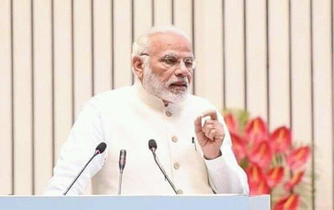 Happy Birthday Ki Badhai Ho Respected shri Narendra modi sir Prime Minister Of India .jai Ho