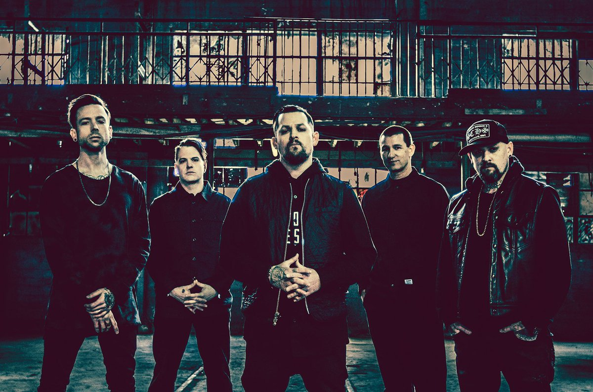 RT @billboard: Have you listened to @GoodCharlotte's new