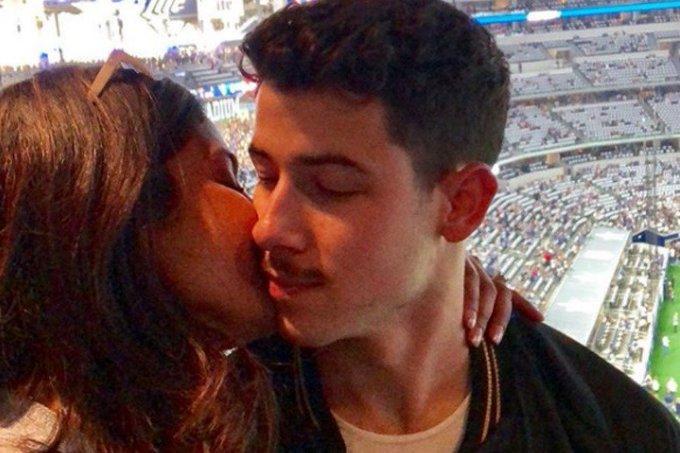 Happy Birthday Baby: Priyanka Chopra Shares Romantic Post for Fiance Nick Jonas