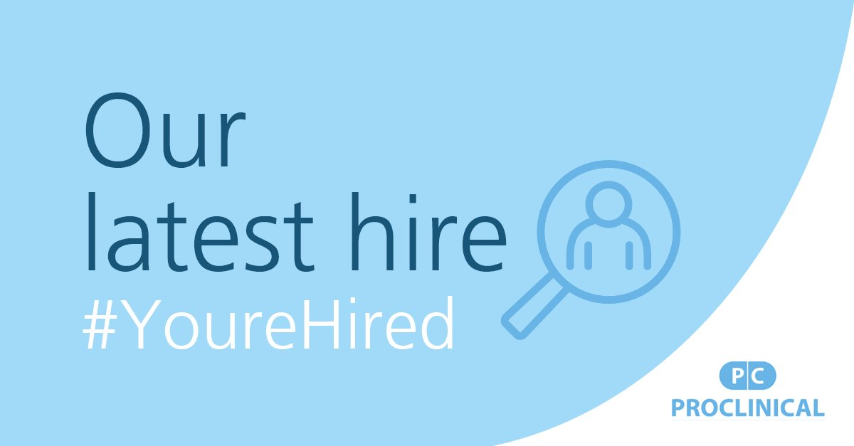 Recent hire: Head of CMC based in Switzerland! #YoureHired https://t.co/H6VORRBWtd