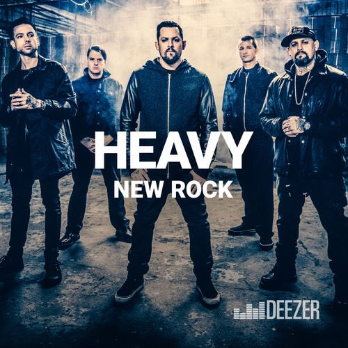 RT @GoodCharlotte: Check out tracks from Generation Rx in Heavy New Rock on @Deezer https://t.co/sj9cSn4GKy https://t.co/ow8eJediy5