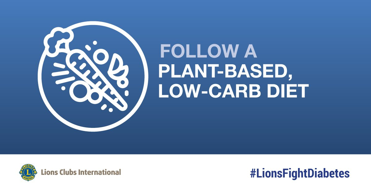 test Twitter Media - Join the battle against diabetes! Adopt a diet heavy in plants and light on grains 🍅🍆🍠 Learn more and enter our contest to win! #LionsFightDiabetes #LionToLion #MondayMotivation  https://t.co/98HjmwmP8C https://t.co/s489nh5VHW