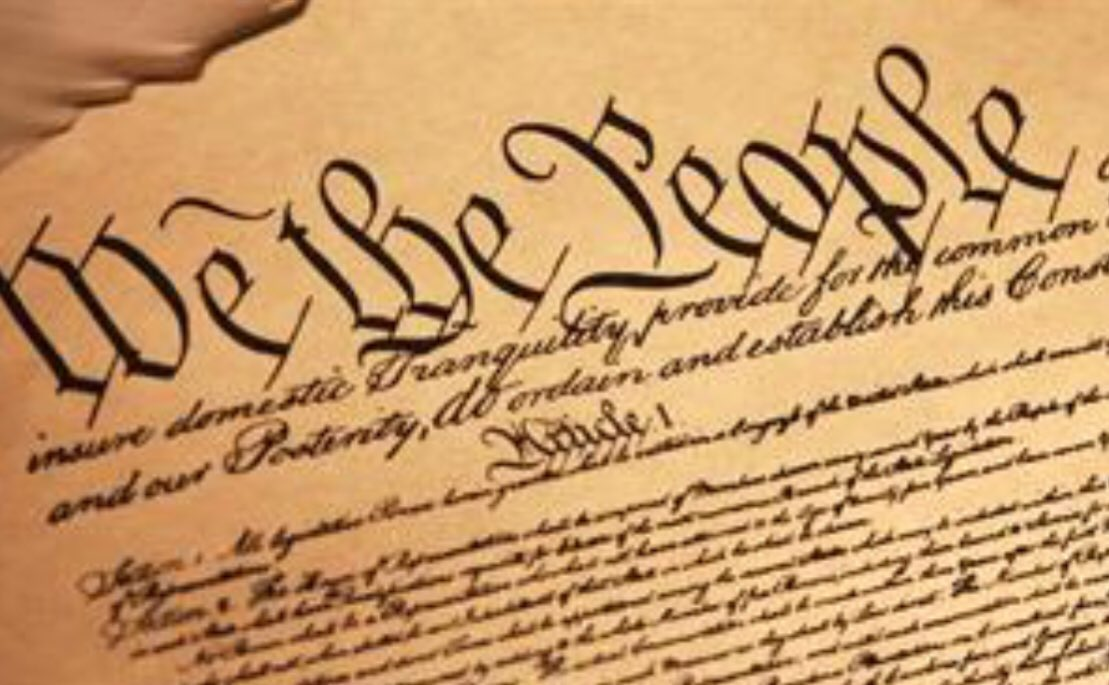 Today is Constitution Day.  As your Congressman, I take my oath to preserve, protect, and defend the Constitution very seriously.  If you re-elect me to Congress I will continue to fight tirelessly to keep our constitutional republic. #ConstitutionDay2018