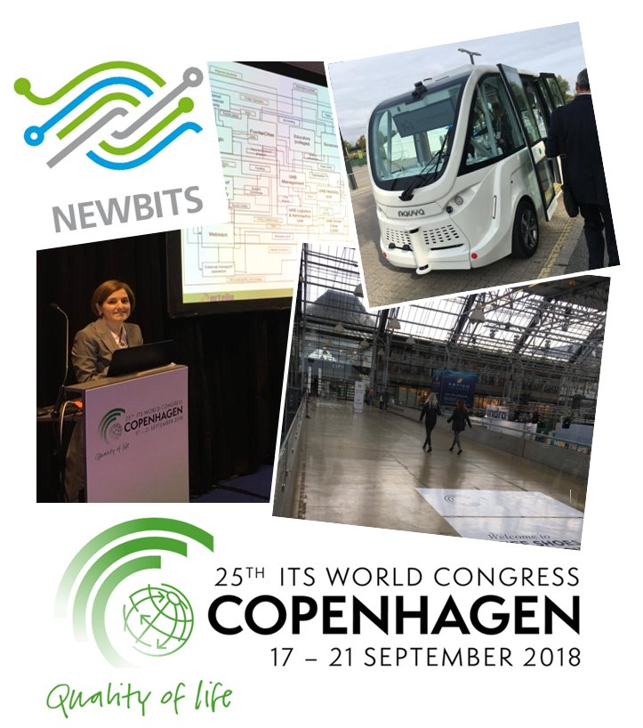 test Twitter Media - Yesterday was THE day! Viara - our @NEWBITS_CITS partner from @OrtelioLtd -  held a session at the ITS World Congress in Copenhagen (#ITSWC18) & talked about innovative #businessmodels! We're very proud to be a part of this major event! 💪 #ITS #Transport #Mobility https://t.co/B8nobk6eOV