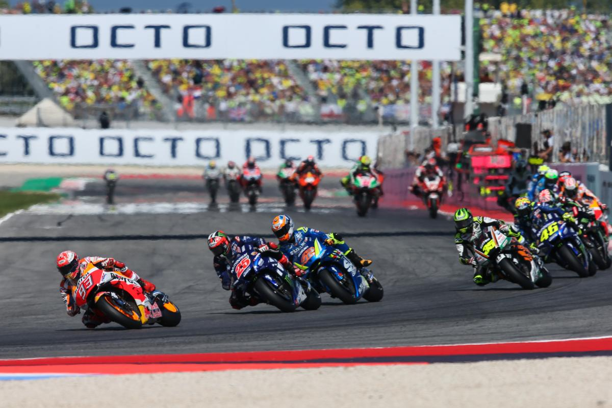 test Twitter Media - All news is good news?  Nick Harris talks Fenati's Misano incident and why negative things in our sport outweigh the racing when it comes to the national media  #MotoGP | BLOG 📰 https://t.co/Bq9UqeV3aR https://t.co/XKZWTwfUia