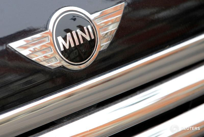 BMW moves UK Mini plant shutdown to just after Brexit in case of no deal