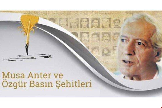 Musa Anter Gazetecilik Ödülleri'nin sahipleri belli oldu https://t.co/AfscuA6v1l https://t.co/nHde2MCy6q