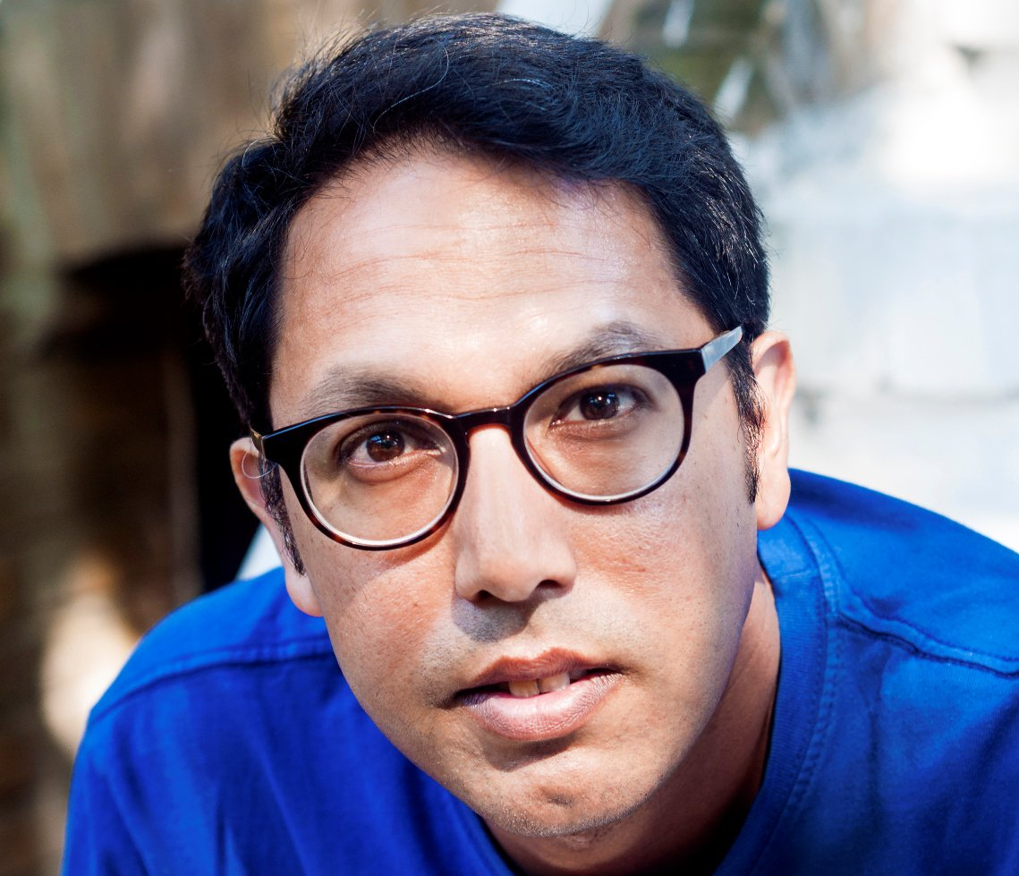 test Twitter Media - Cat photos, ragu, memes - we chat with Rishi Dastidar @BetaRish in advance of the workshop that he's running at the Free Verse fair this Saturday on the all-important question of how to get noticed in the poetry world https://t.co/BQb05rGMx1 https://t.co/zaQQlDpv4w