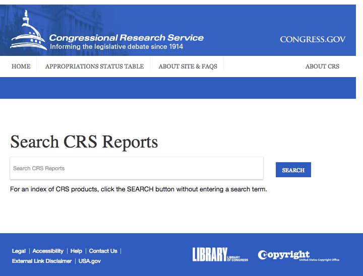 test Twitter Media - Library of Congress Launches OFFICIAL Congressional Research Service (CRS) Reports Portal https://t.co/bh5rfBuQHX https://t.co/qFhcu8LfWA