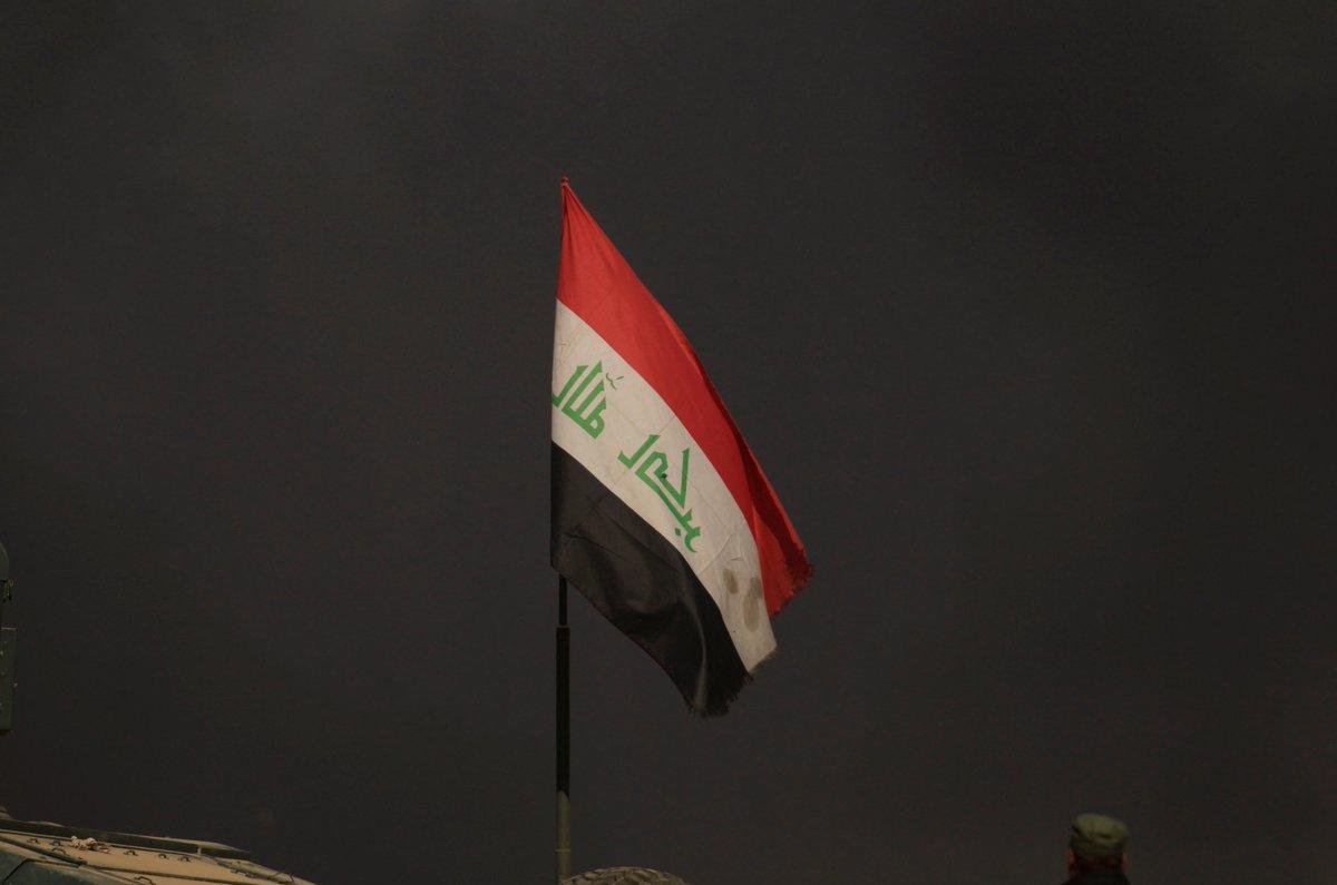 Shiite militia leader al-Amiri withdraws candidacy for Iraq PM