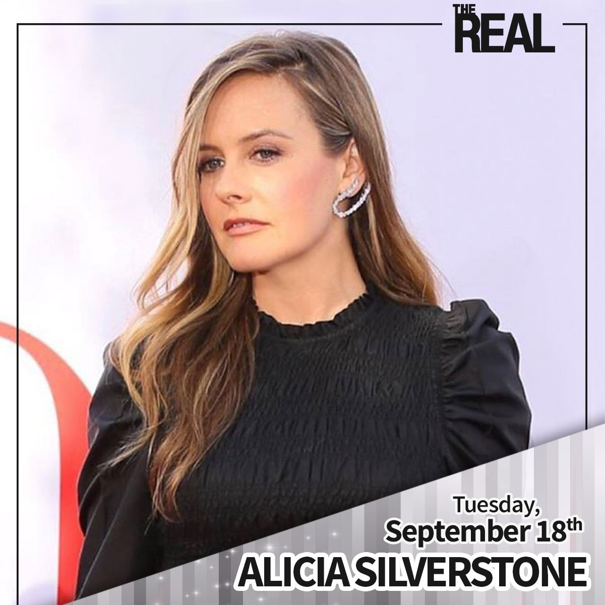 Right now! Tune into @TheRealDaytime at 11am & 1pm today! For listings https://t.co/C9YgRTXEnj https://t.co/IkWL3dZChP