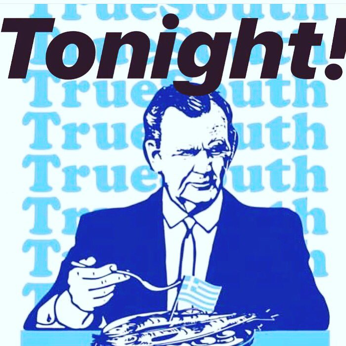 Apololgies for all the pimping. Proud to share our first TrueSouth episode on @SECNetwork tonight (Tuesday) at 6 central/ 7 eastern. Please watch. And tell us what you think. Thanks... https://t.co/ljEr42SQSC