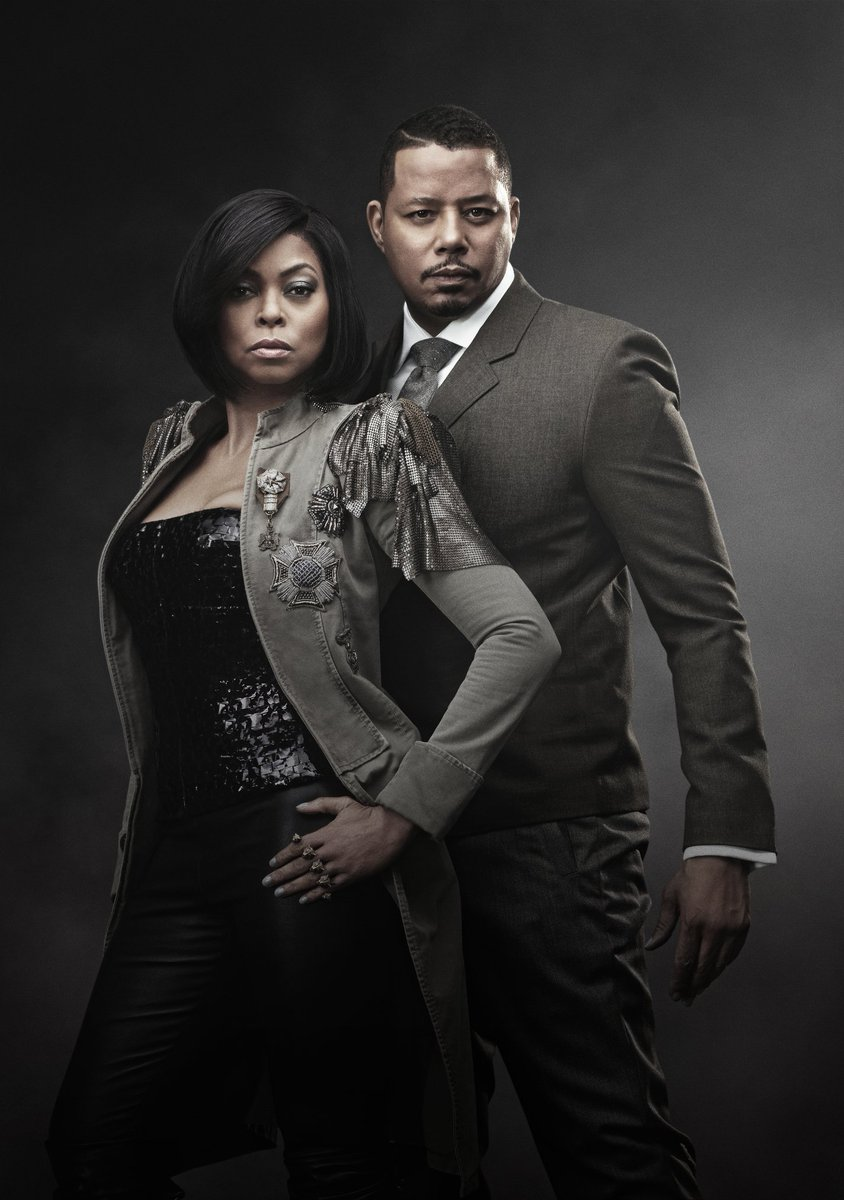 RT @EmpireFOX: Who's ready to see our favorite power couple TONIGHT at 8/7c? ???? #Empire https://t.co/mzg12awWhU