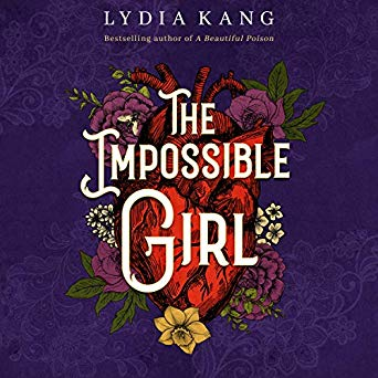 The Impossible Girl by Lydia Kang https://t.co/OsFFI9vTCh via @kimbacaffeinate https://t.co/Q5QeHTwkFE