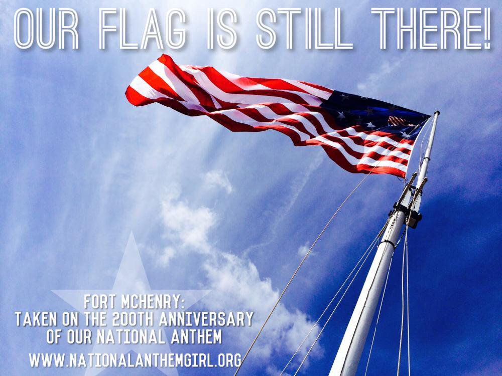 Add Patriotism to your playlist! Download my National Anthem studio rec. iTunes: https://t.co/CAK9dym3rQ #FlagDay https://t.co/tJIUBKXRN0