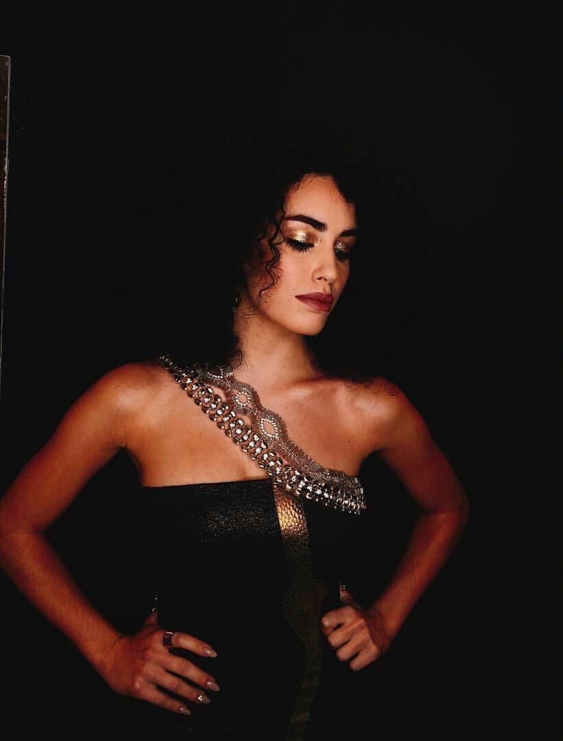 RT @Luly_Bahia: Talento Fox 3 https://t.co/Vxmb4aaq5j