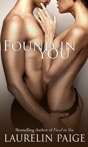 Review ~ Found in You ~ Laurelin Paige https://t.co/sS9BcUvucq https://t.co/EABM9YkfeI
