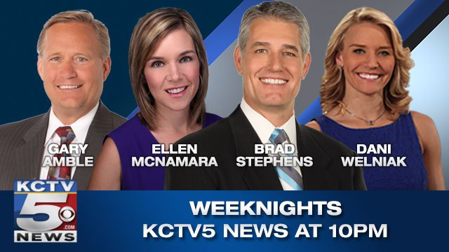 test Twitter Media - KCTV5 News at 10: Download the FREE KCTV5 app today to watch newscasts live or on demand anytime, anywhere. KCTV5 is available on multiple platforms. >> https://t.co/XsYeyuO71N https://t.co/ZQXjElVh39