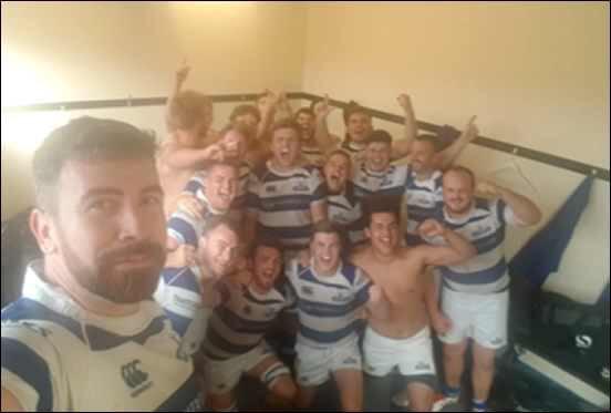 889-day wait for away win is over for Burnham-On-Sea rugby team! https://t.co/LxjmsIj3g4 https://t.co/wEMc1Srrr1