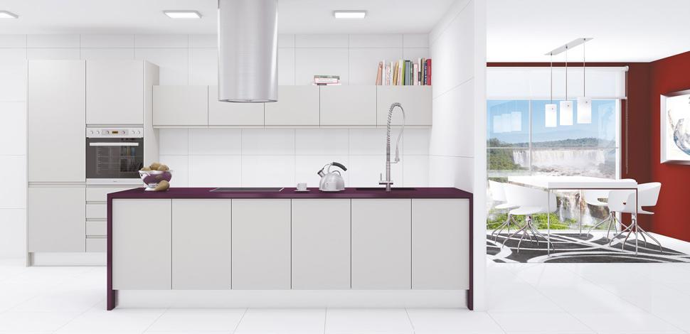 Si quieres una #cocina luminosa y de gran amplitud, elige tonos neutros para los muebles https://t.co/UrOXd2cYgm https://t.co/5q0UilQvqg