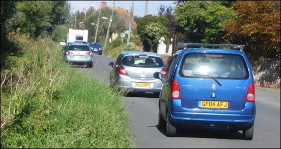 Hundreds sign petition calling on golf club to support Burnham to Berrow cycle path plan https://t.co/hrooQ8kI5N https://t.co/nwjuqO931h