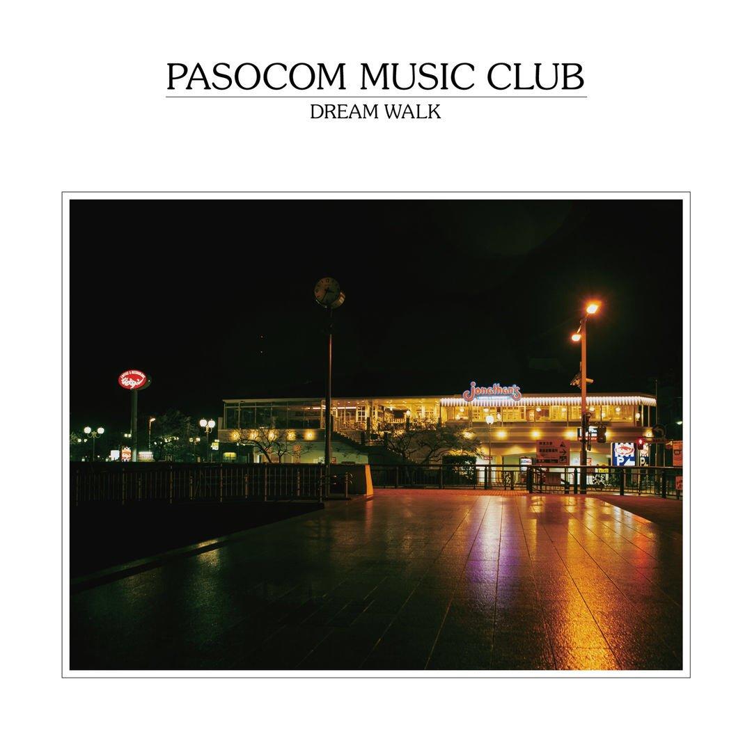 RT @_tdcc: Inner Blue - DREAM WALK - Pasocom Music Club #nowplaying https://t.co/hS9XI9TTcR