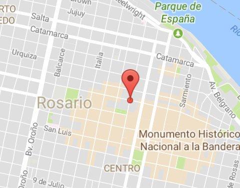 RT @somosnotrosario: 🛑Atención 🚗🚕🚙🚌 Paraguay y Santa Fe, tránsito cortado. #TransitoRosario https://t.co/yv1yCMUBKd Fuente...