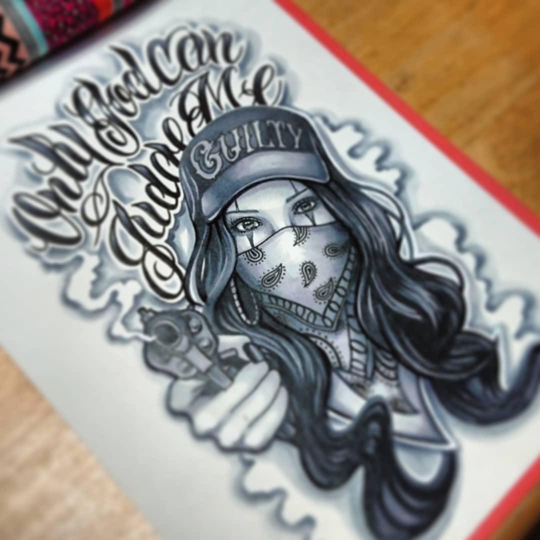 test Twitter Media - オーダー下絵 🆕フルスリーブオーダーStart! 二の腕部分A4サイズ Chicana・Lettering ご予約ありがとうございます! #drawing #painting #art #tattoo #design #chicana #lettering #タトゥー #デザイン #チカーナ #女性彫師 #栃木県 #スキンエボリューション #KONOMI https://t.co/Jgz3St807W