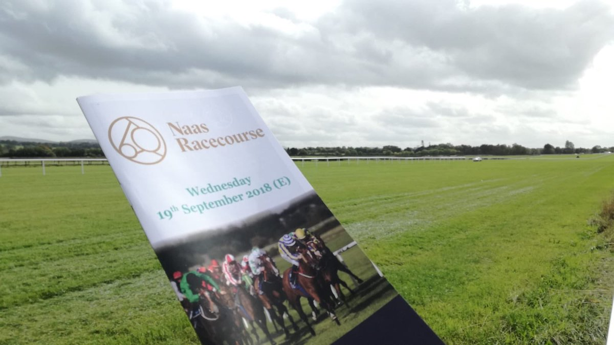 test Twitter Media - Due to the cancellation of the Ploughing Match @NaasRacecourse are offering FREE ENTRY to those who present their Ploughing ticket at the turnstiles today @NPAIE @ComeRacing https://t.co/FVWLIYAlaG
