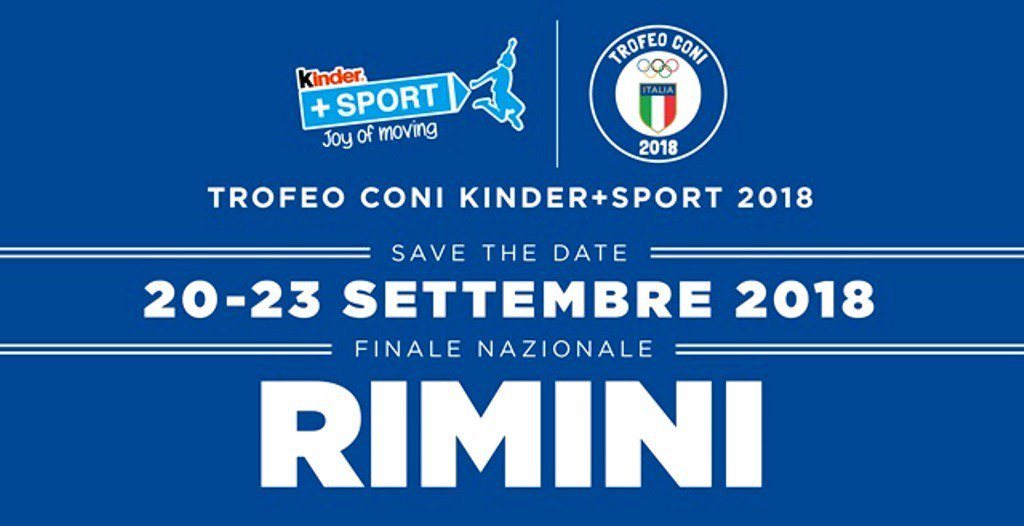 #TrofeoCONI