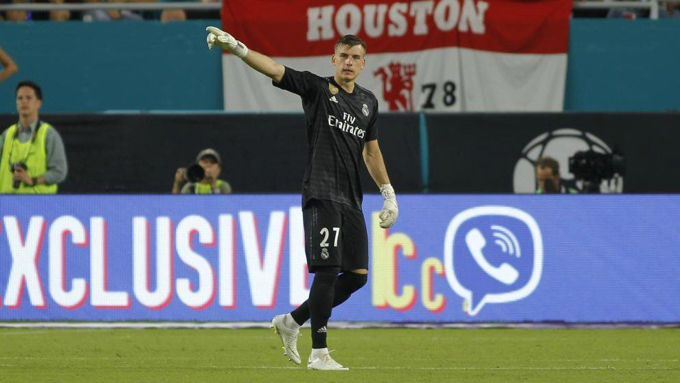 Keeping up with: Andriy Lunin (Loan Stats) https://t.co/dvFZUtz9f1