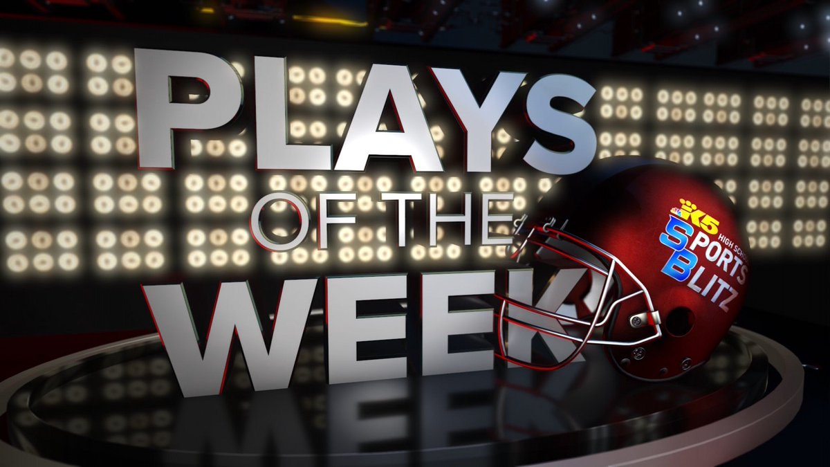 test Twitter Media - ICYMI - Here are the Top 5 Plays from Week 3!  https://t.co/grTvq88mku via @YouTube  #K5Blitz #wafbscores #highschoolfootball https://t.co/KZsX85tC1K