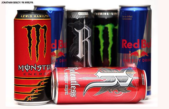 test Twitter Media - Time to ban the sale of energy drinks to children, says senior doctor in The BMJ today https://t.co/UCdz5tDK9c @bmj_latest https://t.co/75eyd9YaKk