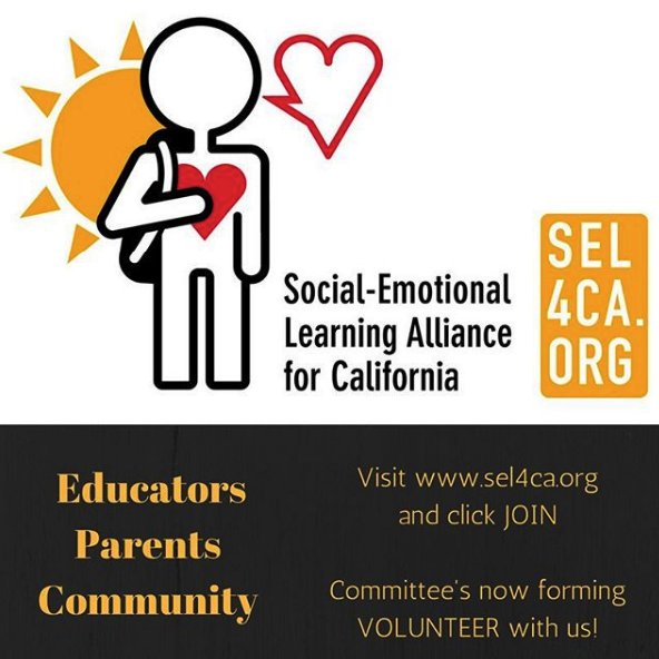 test Twitter Media - By joining us you are promoting effective social emotional learning programs & practices in your community & in schools and communities in CA. When we act collectively we can accomplish great things https://t.co/N9M2v0O2TS #sel #CA #socialemotional #learning #empathy #education https://t.co/yJkKEavbly