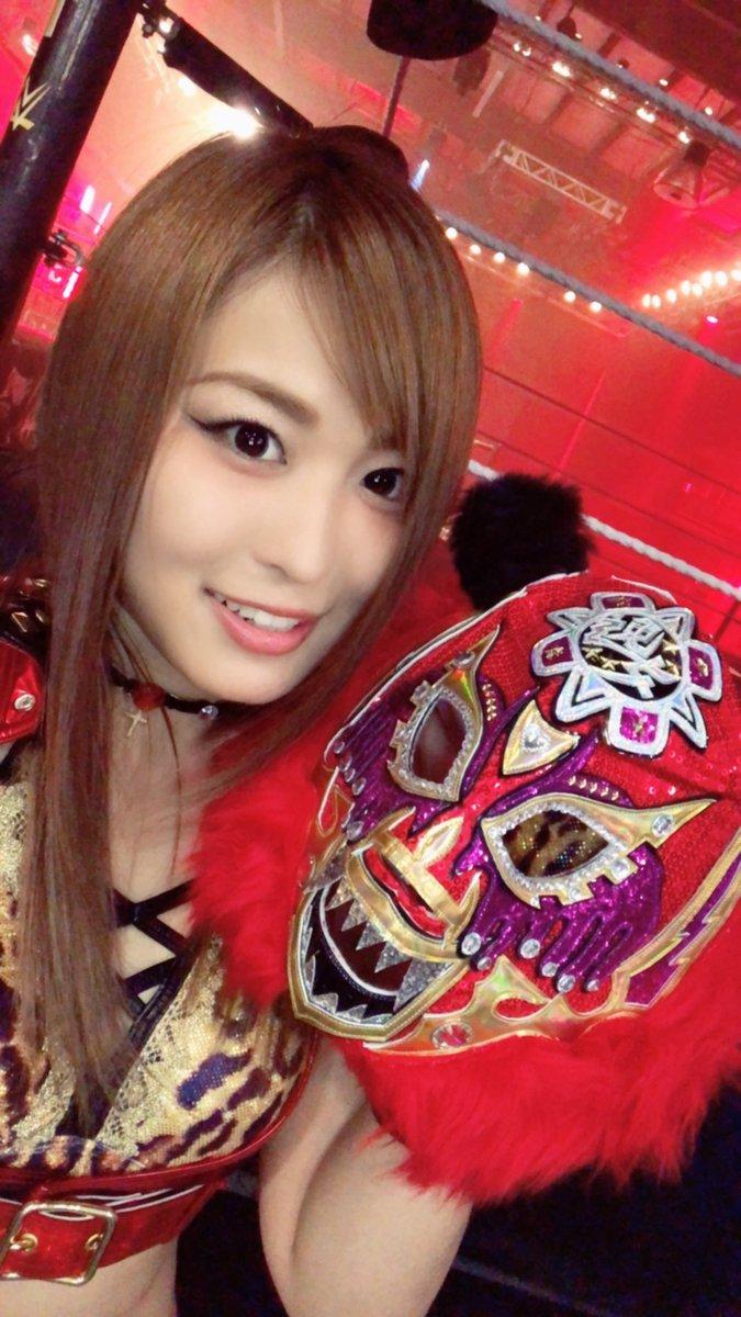 RT @shirai_io: I will go to #NXTSanford  this Friday. Let's meet there!✨ #WeAreNXT  #WWENXT https://t.co/QDqhgLkimJ