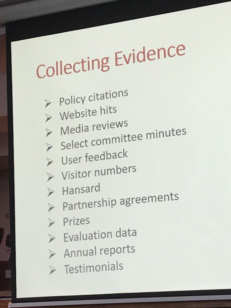"test Twitter Media - ""We became research impact detectives."" Lesley Ashton on the many places you need to look for evidence of impact.  #ARMS2018 https://t.co/9Rm2YRq5YP"