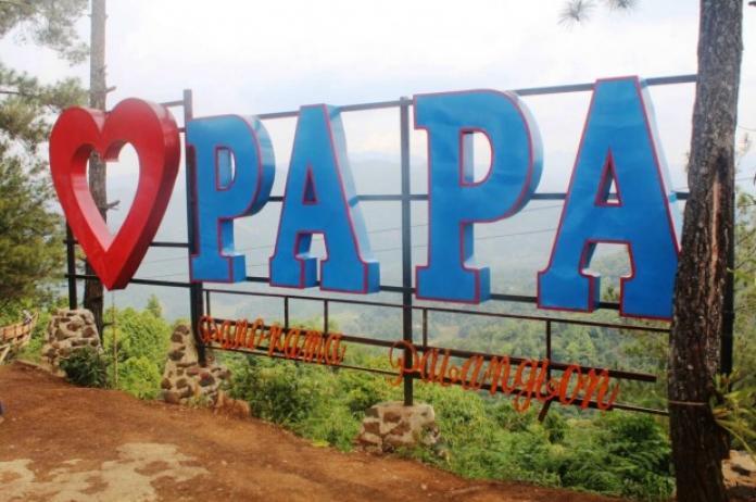 Rumah Pohon Panorama Pabangbon, Magnet Baru Objek Wisata Kabupaten Bogor https://t.co/JBB348QiB8 https://t.co/WzlryDjYgA