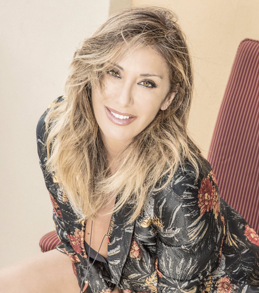 Today is a special day... photo session with my son.. #sabrina #sabrinasalerno #miracle italia https://t.co/Hfs20MJWLL