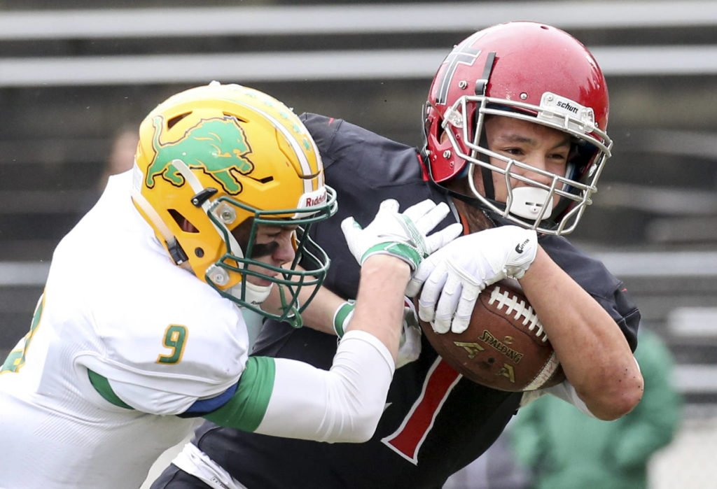 test Twitter Media - Key Week 4 prep football games: Archbishop Murphy faces Lynden in 2A top-five showdown https://t.co/x2KLF9oj60 https://t.co/q3BiXE28gt