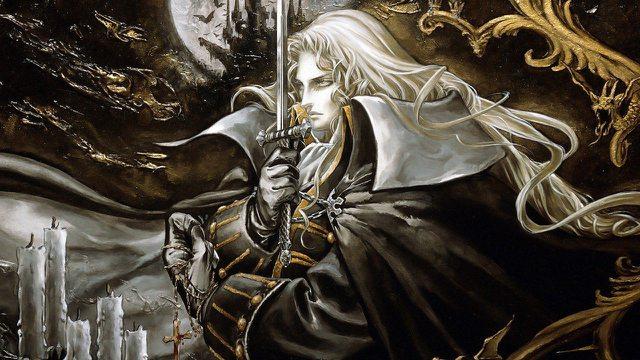 RT @IGNJapan: PS4版『悪魔城ドラキュラX 月下の夜想曲』と『血の輪廻』がリリースか https://t.co/uir6rFiZk5...
