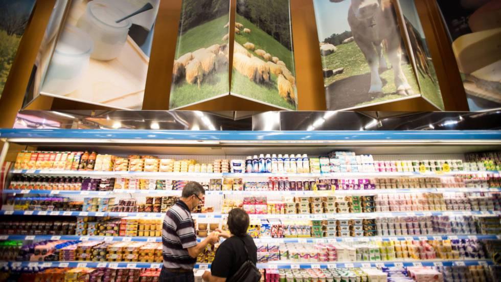 test Twitter Media - Casi todos los yogures tienen azúcar de más. https://t.co/XnTPqNxo4r Vía: @el_pais https://t.co/zmm5wyy6Hg