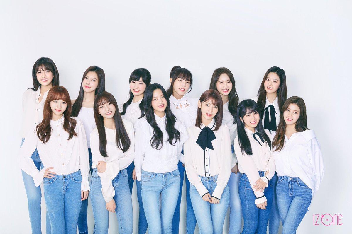 exo 人気順 2019