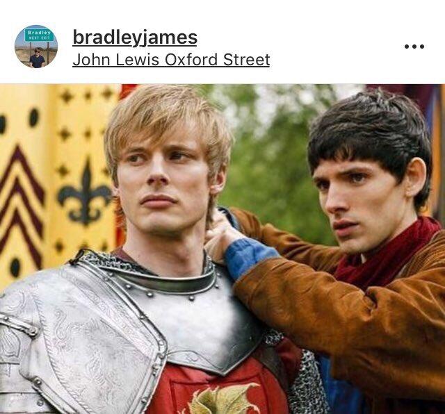 #Merlin